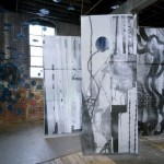 MFA show at the Soap Factory