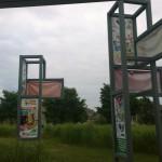 AAO outdoor banners