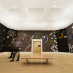 Kandinsky Muralroom, photo: Front Room Photography